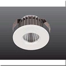 Đèn LED Âm Trần HP3 AT 25 LED 3W Ø45xH32, khoét lỗ Ø39