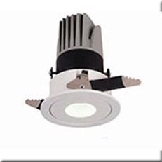 Đèn LED Âm Trần HP3 AT26 -10W Ø90xH117, khoét lỗ Ø75