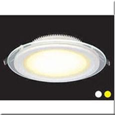 Đèn LED Âm Trần 1 Màu HP3 AT52 -18WØ200xH40, khoét lỗ Ø170