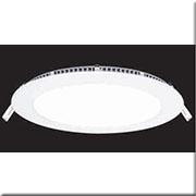 Đèn LED Âm Trần 1 Màu HP3 AT71 - 24w Ø300xH15, khoét lỗ Ø280