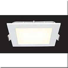 Đèn LED Âm Trần 1 Màu HP3 AT-76 Ø170xH15, khoét lỗ Ø150