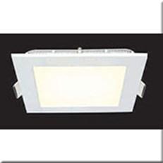 Đèn LED Âm Trần 1 Màu HP3 AT-77 -18W Ø220xH15, khoét lỗ Ø200