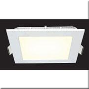 Đèn LED Âm Trần 1 Màu HP3 AT-78 - 24W Ø300xH15, khoét lỗ Ø280