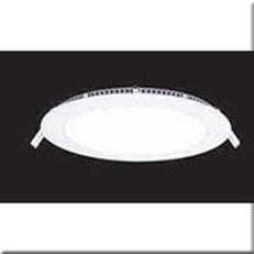 Đèn LED Âm Trần 3 Màu HP3 AT-79 -6W Ø120xH15, khoét lỗ Ø100