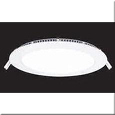 Đèn LED Âm Trần 3 Màu HP3 AT-80 9W Ø150xH15, khoét lỗ Ø130
