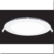 Đèn LED Âm Trần 3 Màu HP3 AT-81 - 12W Ø170xH15, khoét lỗ Ø150