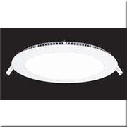 Đèn LED Âm Trần 3 Màu HP3 AT-82- 18W Ø220xH15, khoét lỗ Ø200