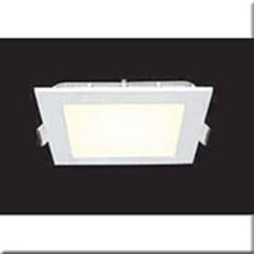 Đèn LED Âm Trần 3 Màu HP3 AT-83 -6W Ø120xH15, khoét lỗ Ø100