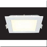 Đèn LED Âm Trần 3 Màu HP3 AT-85 - 12w Ø170xH15, khoét lỗ Ø150