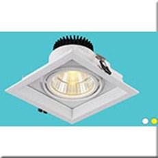 Đèn  Âm Trần HP3 AT-98 Ø150xH150, khoét lỗ Ø115