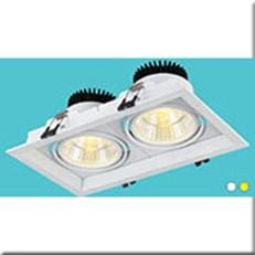 Đèn  Âm Trần HP3 AT-99 Ø220xH100, khoét lỗ Ø115x215