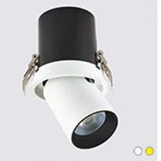 Đèn  Âm Trần HP3 AT-108 Ø100xH110, khoét lỗ Ø90