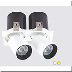 Đèn  Âm Trần HP3 AT-109 Ø185xH110, khoét lỗ Ø175x90