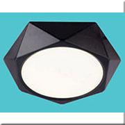 Đèn LED Gắn Nổi HP3 LGĐ 12W Ø170xH40