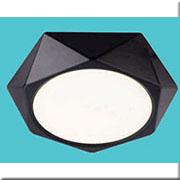 Đèn LED Gắn Nổi HP3 LGĐ 18W Ø225xH40