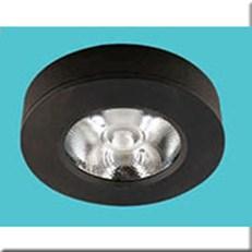 Đèn LED Gắn Nổi HP3 LT-78Đ 3W Ø60xH16