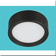 Đèn LED Gắn Nổi HP3 LT-79Đ 9W Ø100xH32