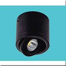 Đèn Lon Gắn Nổi HP3 LN-04 - 3W Ø60xH55