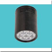 Đèn Lon Gắn Nổi HP3 LN-07  -7WØ80xH100