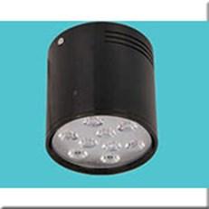 Đèn Lon Gắn Nổi HP3 LN-08 -9W Ø100xH100