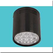 Đèn Lon Gắn Nổi HP3 LN-09 -12W Ø100xH100