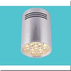 Đèn Lon Gắn Nổi HP3 LN-10 -7WØ80xH100