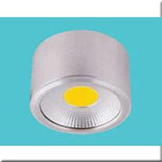 Đèn Lon Gắn Nổi HP3 LN-15 -10w Ø120xH65