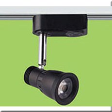 Đèn Pha Tiêu Điểm LED HP3 SL 7007Đ -3W Ø50xH140