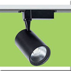 Đèn Pha Tiêu Điểm LED HP3 SL130 -30W Ø89xH138