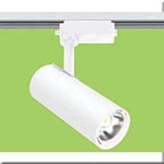 Đèn Pha Tiêu Điểm LED HP3 SL 230 -30W Ø75xH180