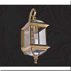 Đèn Tường Đồng KP4 B6005 160x210x410