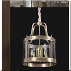 Đèn Thả Đồng KP1 D9114-5 Ø380x480