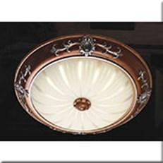Đèn Ốp Trần Cổ Điển KP4 A106 Ø400