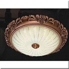 Đèn Ốp Trần Cổ Điển KP4 A65 Ø400