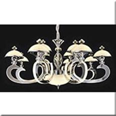 Đèn Chùm Pha Lê LED KP4 9032-12 Ø900x1000