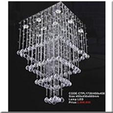 Đèn Chùm Pha Lê KP4 CTPL1720/450x450