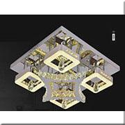Đèn Mâm Led KP4 5256 600x600