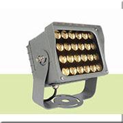 Đèn pha HP3 RN 0324 - 24w L160xW125xH210