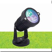 Đèn Rọi HP3 RN783 7 màu-3W Ø70xH135