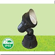 Đèn rọi HP3 RN118 Ø100xW145xH230