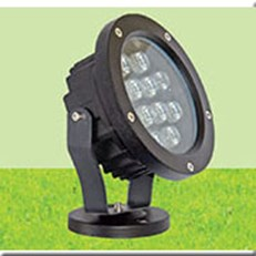 Đèn chiếu tường, sân vườn HP3 RN 0404 -12WØ137xW90xH170
