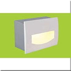 Đèn Âm Cầu Thang HP3 ACT 01V -3w L115xW70xH85, khoét lỗ 70x110