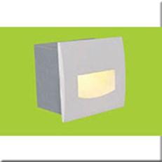 Đèn Âm Cầu Thang HP3 ACT 02V -3w 85xH55, khoét lỗ 70