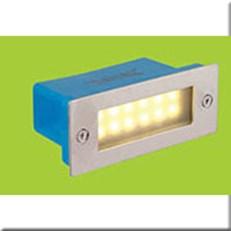 Đèn Âm Cầu Thang HP3 ACT 2907 -3w L110xW45xH55, khoét lỗ 42x104