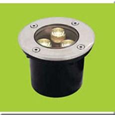 Đèn Âm Sàn HP3 AS01 -3W Ø100xW80x90