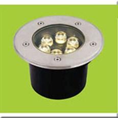 Đèn Âm Sàn HP3 AS02 -6W Ø150xW95x115