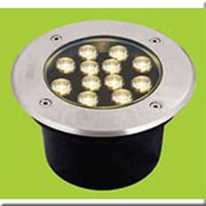 Đèn Âm Sàn HP3 AS04 -12W Ø160xW95x130