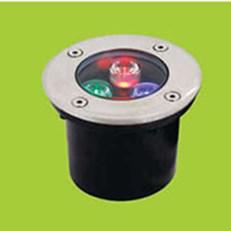Đèn Âm Sàn HP3 AS05 -3W Ø100xW80x90