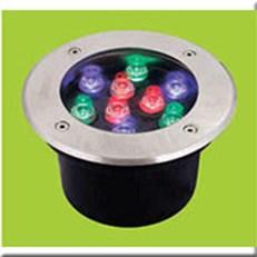 Đèn Âm Sàn HP3 AS07 -9W Ø160xW95x130