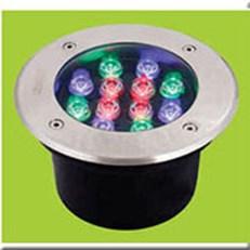 Đèn Âm Sàn HP3 AS08 -12W Ø160xW95x130